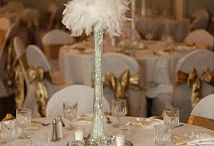 Barrister's Ball Ideas / Welcome, ladies! This is where we can brainstorm our ideas for Barrister's centerpieces and table decor. When you post your pic please comment in the comment section about what you like about it, etc. / by Ash K