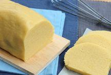 Pasta frolla varianti