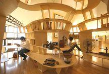 unique interiors