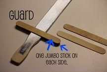 Sword Crafts