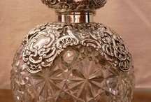 objetos de cristal