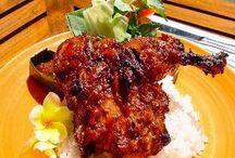 Resep Masakan & Minuman / Berbagi Resep Masakan Kuliner Nusantara Indonesia dan Resep Minuman
