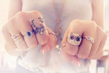 Jewelry / by Maria