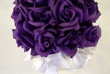 Pretty Wedding-y Things ♥ / by Stacie Anne
