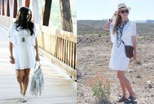 FASHION {SUMMER LOOKS}