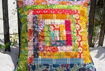 Pillow Talk / by Lori Duncan