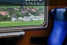 trein travel