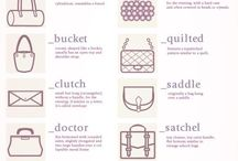Bolsos bolsos / De todo tipo