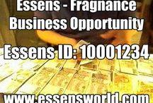 Essens příležitost - Essens Opportunity / Budujeme stabilní obchodní síť a učime prezentovat prodkukty a služby Essens formou nejefektivněji prověřených zkušeností z praxe a tím Vám přínášíme výsledky ve formě peněžní hotovosti! Požádejte si o více info k Essens a jak se zařadit mezi členy Essens a využívat tak možnosti levně nakupovat i si přivydělat - www.essensclub.cz.