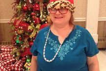 Christmas 2014 / The Wayside celebrates Christmas! / by Our Lady of the Wayside