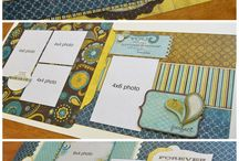 Scrapbook Layouts 7+ pictures