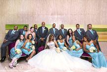 Renaissance Atlanta Waverly Weddings / Wedding ceremony and reception at the Renaissance Atlanta Waverly Hotel, Atlanta GA - By Jaxon Photography Atlanta documentary wedding photographers
