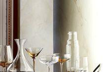 Broste Copenhagen - Glazen & karaffen / glasses & decanters