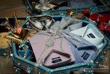 Trousseau & Wedding Packaging