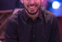 Mike Shinoda ❤️