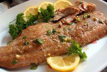Rybí jídla