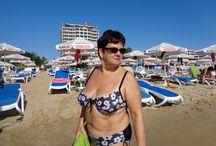 Bulharsko-Slunečné pobřeží 2017 / Dovolená
