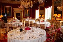 Events and Weddings / Showcasing Spencer House, one of London's finest and most exclusive venues for corporate events, private events and weddings.