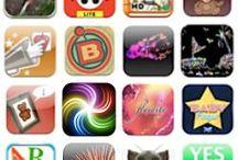 Apps visual impairment