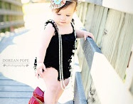 Standing/toddler photos / by Mindy Christopher