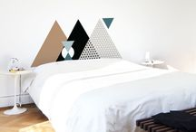 Lovely Bedrooms / by Florie-Anne (Le Boudoir des Bidouilles)