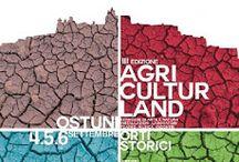 Apulia Land Art Festival 2015 / Apulia Land Art Festival pone in relazione arte e ambiente naturale, in una rilettura del paesaggio e del territorio pugliese. Terza edizione: Ostuni (Brindisi)