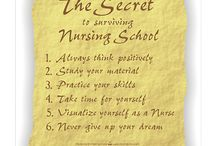 Nursing.... / by Tina Arriaga