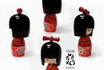 Shiroishi competition dolls