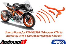 Samco Sport / Samco Silicone Hoses for Cars and Motorbikes