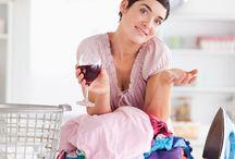 Organização e Limpeza Doméstica