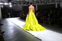 Fashion Runway / Red Carpet