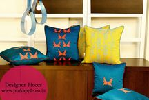 POP Masters / Furnishings that will enlighten your room..... Place it in a base wall room to give it a bright and summery touch.