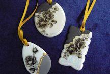 gioielli decorati