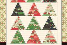 vianoce patschwork