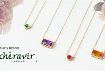 cheravir / Lady's Jewelry  Brand
