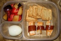 School lunches / by Michelle Pogue