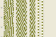 B-did Crochet Patterns 10  around / by I'm Loving Beads Nancy Gound