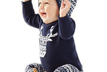 baby boy - toddler fashion