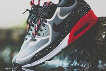 Sneaks / Sneaker Obsession