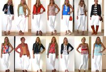 My Pinterest Closet / by Kasey Hawkins