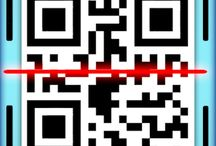 QR Code Scanner / QR Code Scanner is the fastest and most user-friendly application.