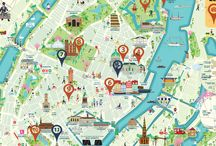 City Attractions / About city tourist attractions