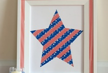 Canada Day / by Sarah Wolsey {Crafting and Creativity}