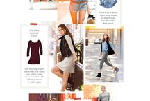 misc. style inspiration