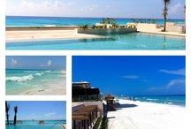 Secrects The Vine Cancun / by Charleston Cruises and Resorts Tammy Bozzelli
