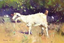 Colley Whisson / Colley Whisson