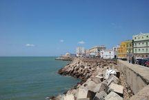 Cádiz / Lugares que visitar en Cádiz