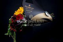 Buchete online elegante, buchete de lux online