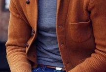 Gentlemen Style Casual