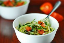 Food - Salads